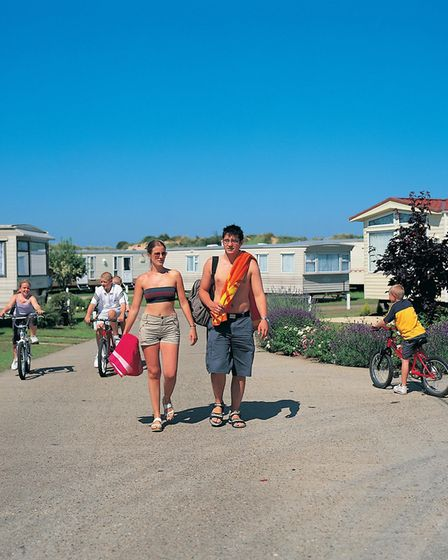 Haven holiday parks hold special memories for many families, but some are frustrated with their resp
