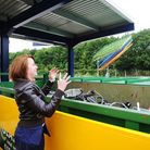 Some recycling centres across the country are set to reopen . Picture: Ian Burt