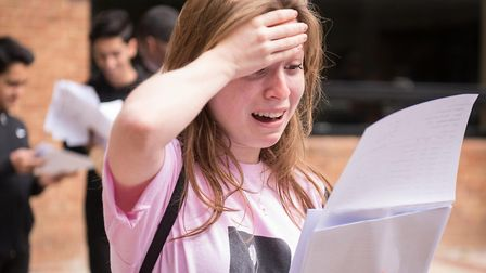 Pupils in Norfolk will recieve GCSE results on August 20 based on estimated grades rather than exams