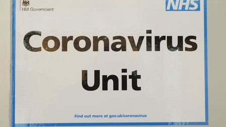 Hospitals in Norfolk have confirmed eight new deaths of patients who had been diagnosed with Covid-1