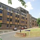 Broadland District Council's headquarters at Thorpe Lodge in Norwich. Picture: Archant