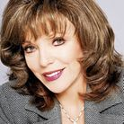 Dame Joan Collins, award-winning actress, has signed up to be a patron for the Nation's Toast. Photo
