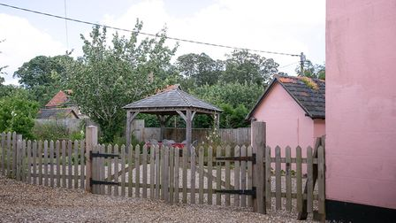 This three-bedroom cottage, built by the Holkham Estate in 1873, is on the market for 325,000. Pictu
