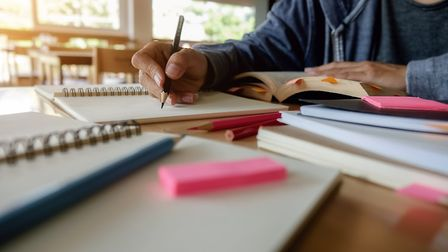 Schools hawve offered help to parents during home schooling. Picture: Getty Images