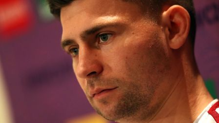 Norfolk rugby star Ben Youngs Picture: PA