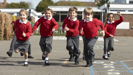 Primary school admissions for 2020 are being announced on April 16. Picture: Getty Images