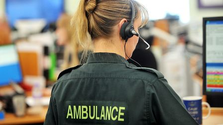 Thirty-seven armed forces personnel have been deployed to the East of England Ambulance Service Trus
