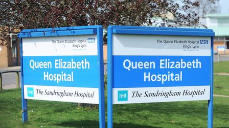 the QEH has successfully treated more than 50 patients. Picture: Ian Burt