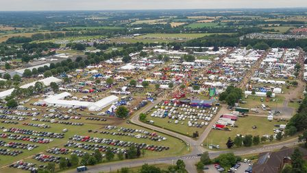 Royal Norfolk Show is one of the showpiece events to have already been cancelled due to the coronavi