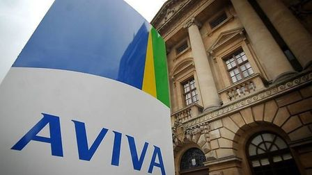 Aviva in Norwich has paused pay rises and bonuses for bosses during the Covid-19 outbreak. Pic: Arch