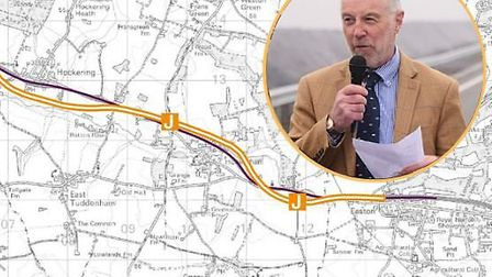 A consultation over the A47 has been extended by three weeks. Norfolk County Council cabinet member