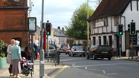A helpline has been set up to support Attleborough's most vulnerable residents during the coronaviru