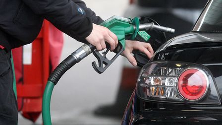 With the price of petrol and diesel tumbling to almost £1 per litre for the first time in years, som
