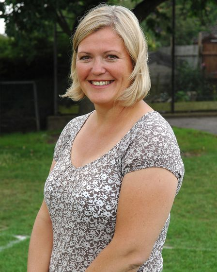 Ashley Best-White, executive headteacher at The Nebula Federation, has written to parents about the