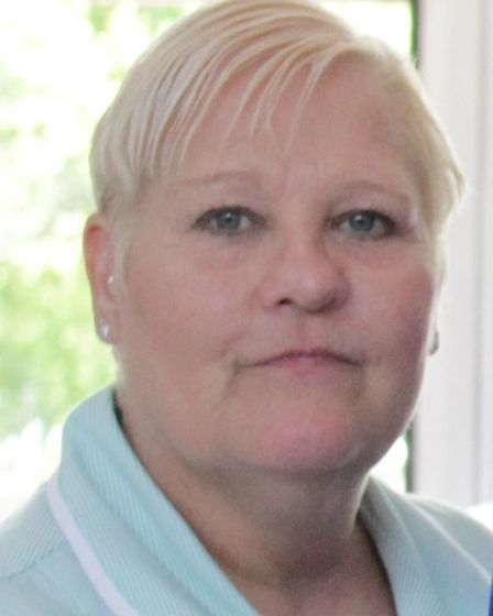 The Queen Elizabeth Hospital has paid tribute to Christine Emerson, who worked as a healthcare assis