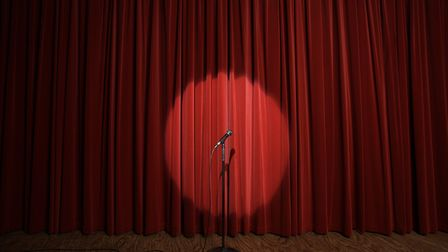 Talent people are encourage to take part in Costessey has got talent, which will take place over Fac