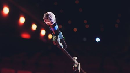 Any talent is encouraged to enter Costessey has got talent. Picture: Getty Images/iStockphoto/Vershi