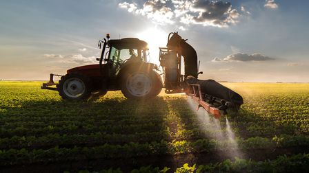 The Agriculture Bill, which represents the biggest shake-up of farming policy for a generation, was