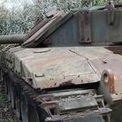 The Norfolk Tank Museum said purchasing the tank would be a brilliant community project once coronav