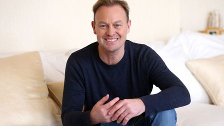 Jason Donovan is one of the acts performing in the 80s Lockdown Fest organised by Let's Rock. Pictur