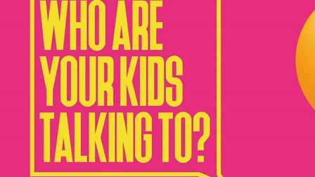 Norfolk Safeguarding Children Partnership is urging young people to stay safe during lockdown. PIC: