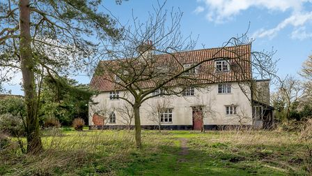 Garlic Farm in Pulham St Mary, near Diss, is in need of a complete refurbishment and on the market a