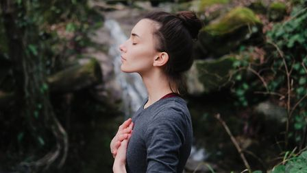 Mindfulness can be incorporated into your daily routine. Picture: Getty Images/iStockphoto/Yolya