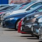 Priority car parking for key town centre workers in Kings Lynn and Hunstanton is being phased out by