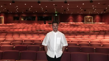 Theatres and music venues will look very different if they reopen while social distancing measures a
