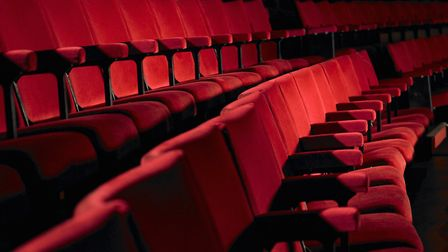 What might our theatre shows and gigs look like after lockdown? Picture: Michael Blann/Getty Images