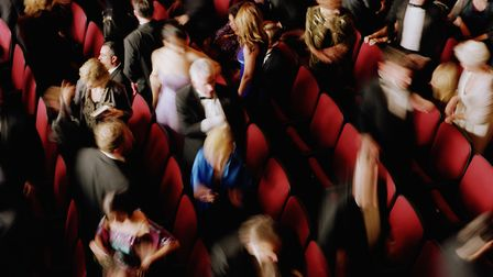 Many in the events industry don't think theatres and music venues will be able to reopen until 2021