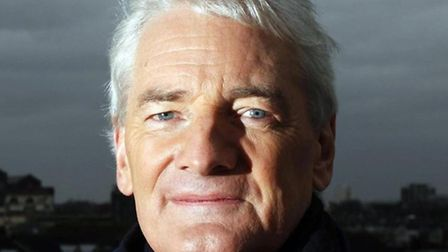Sir James Dyson has topped the Sunday Times Rich List for the first time Picture: Davi