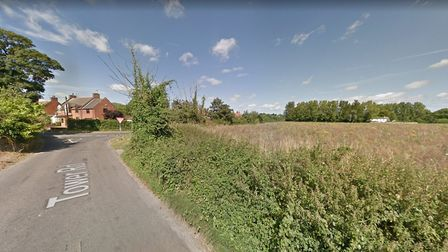 A bid to build 33 houses in Fleggburgh has been recommended for approval by planners at Great Yarmou