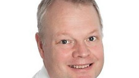 Sam Higginson, chief executive at Norfolk and Norwich University Hospital, had raised concern over a