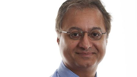 Dr Anoop Dhesi, chairman of Norfolk and Waveney Clinical Commissioning Group, has reminded patients