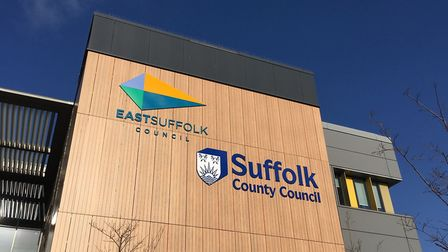 East Suffolk has the second highest coronavirsus death rate in Norfolk and Waveney. Picture: Archant