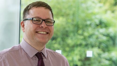 Mark Proctor of Lovewell Blake recommends charities act quickly to secure funding