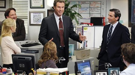 The Office. Picture: NBC Universal Television/IMDb