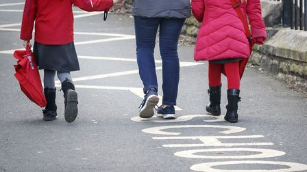 Some primary school will welcome back more pupils from June 1. Other will phase the reopening later