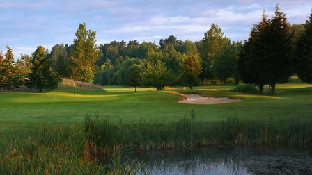 Dunston Hall golf course is offering free tee-times for key workers to say thank you for their hard