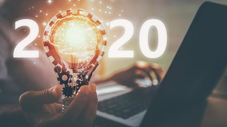 The demands on business have already been extreme but this year will require more innovation and ada