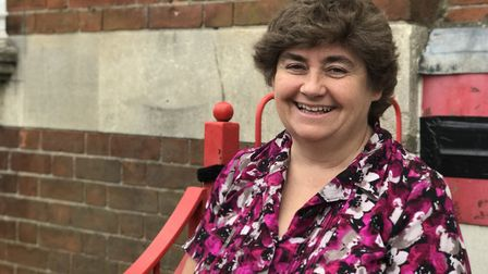 Melodie Fearns, headteacher at St George's Primary School in Great Yarmouth, said that whichever soc