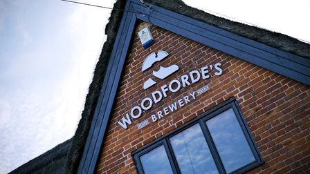 Norfolk's own Woodforde's may be a relative newcomer but it turns out a classic pint