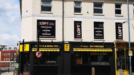 Sall's Lokma, which sells gourmet burgers, is set to open off Prince of Wales Road in Norwich in Jul
