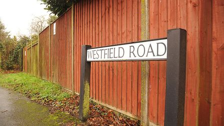 The planning application made for the site at Westfield Road in Dereham, has been agreed. Picture: I