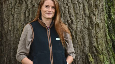 Cath Crowther, regional director for CLA East, says the Countryside Code should be taught in schools