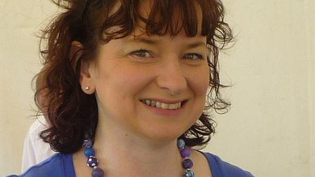 Ruth Knight of Waveny River Centre and Norfolk Broads Direct has been developing revolutionary conta