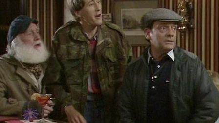 Only Fools and Horses. Picture: IMDb/BBC