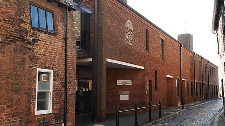 A coach firm mechanic was sentenced for drink driving at King's Lynn Magistrates' Court. Picture: Ch