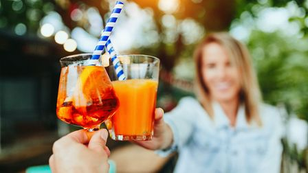 Bubbles & Brunch, with fizz, cocktails and street food, is launching in Norfolk Picture: Getty Image